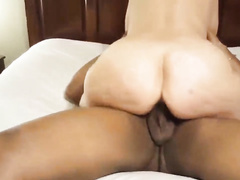 White mature mom fucked by big black cock