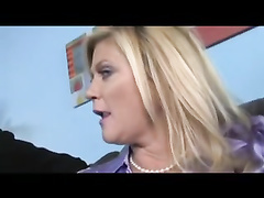 Ginger Lynn Pays for her son debt's