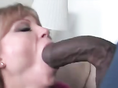 MILF IR fucked for son's debt